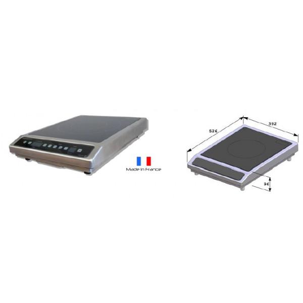 Plaque induction pro XL 3600