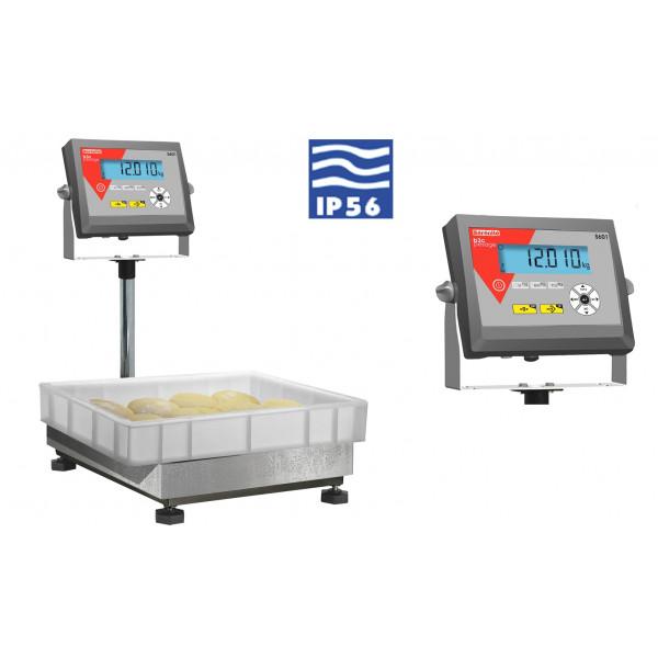 Balance de contrôle IP56 Ambiance sèche