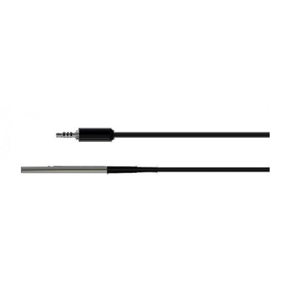 Sonde filière pour thermomètre hygromètre enregistreur  USB