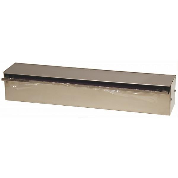 Dérouleur de film alimentaire ou aluminium