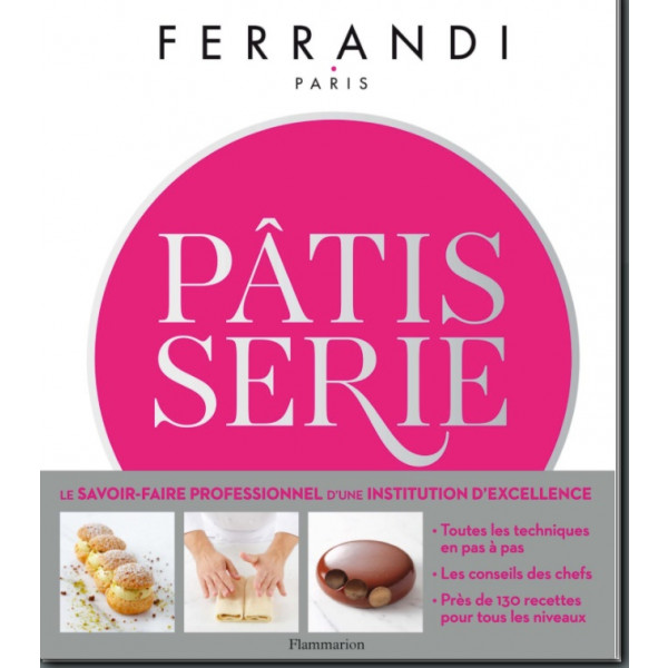 Pâtisserie Ferrandi