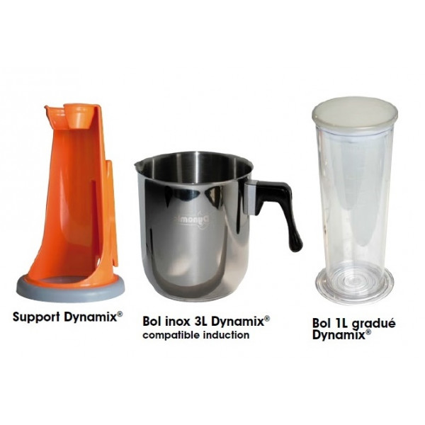 Support Dynamix