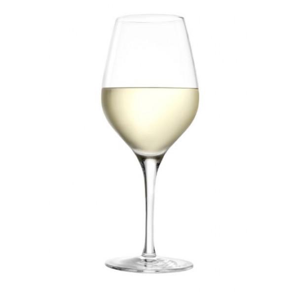 Le Verre à pied vin blanc 35cl