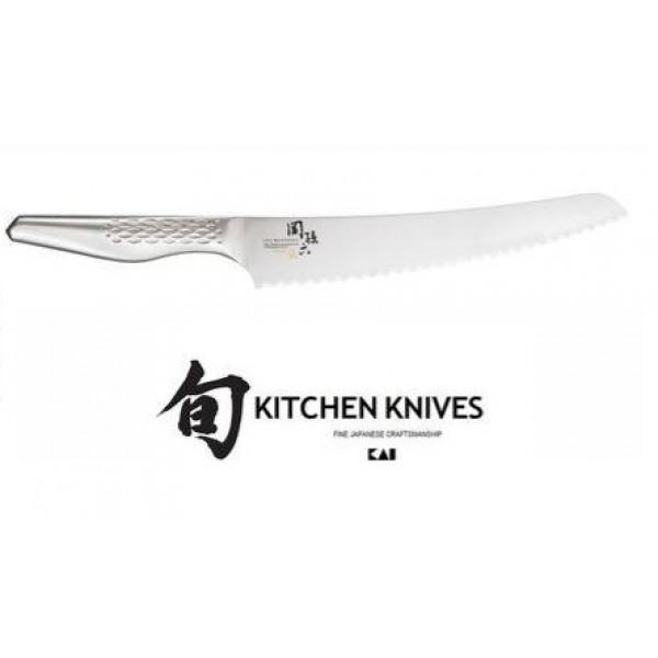 Seki Magoroku Shoso - Couteau pain - traiteur 23 cm