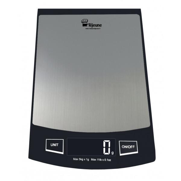 balance digitale s-inox 5kg