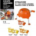 Dynacube
