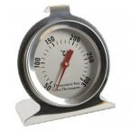 Thermomètre four à cadran + 50/+300°C
