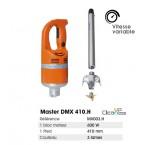 Mixer Dynamic Master DMX410.H Pied démontable