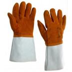 La paire de gants Anti chaleur