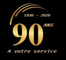 1930-2020 Maison Lejeune