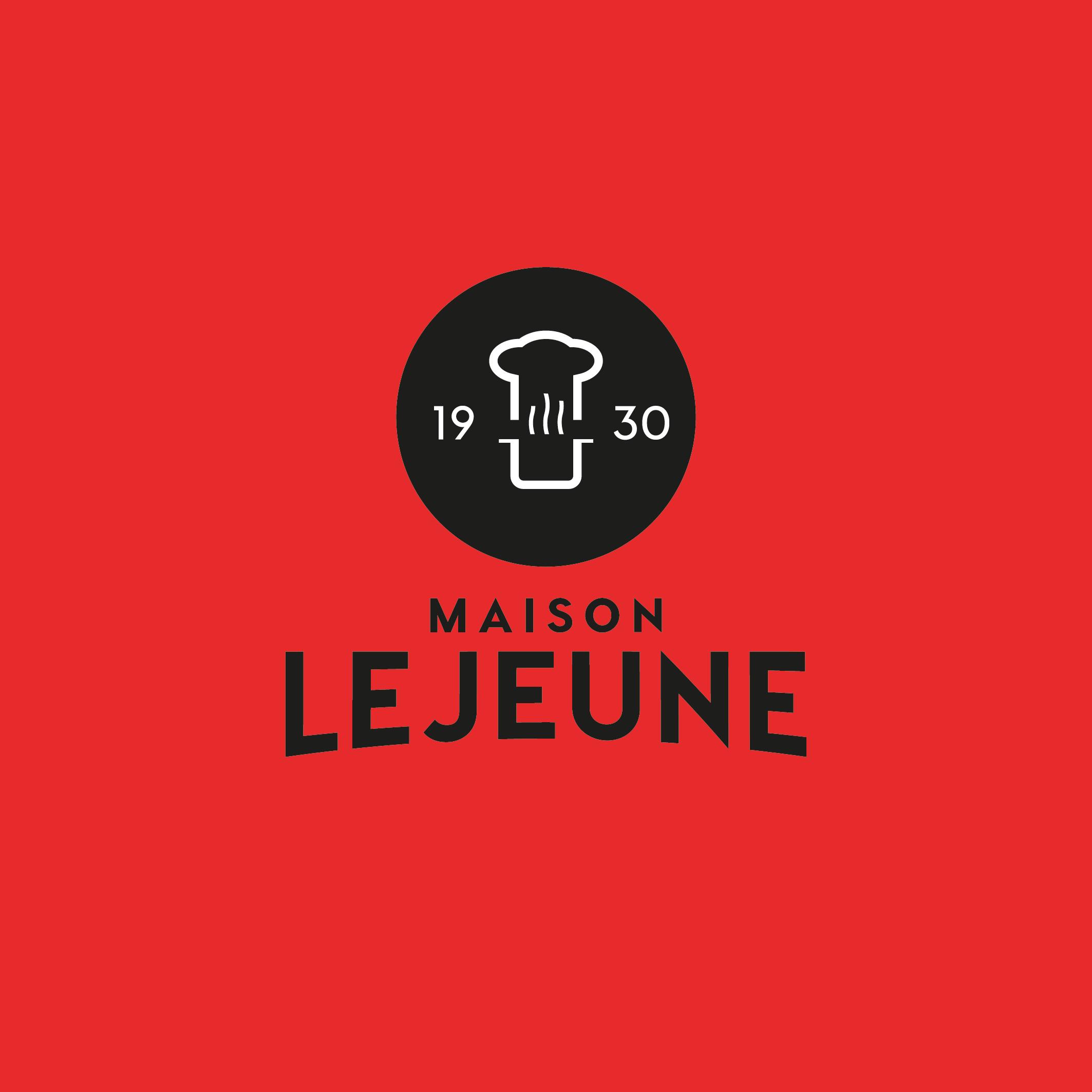 Maison Lejeune logo