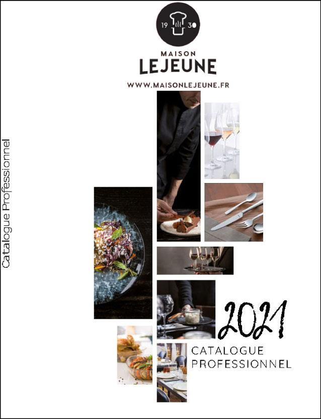 Catalogue lejeune
