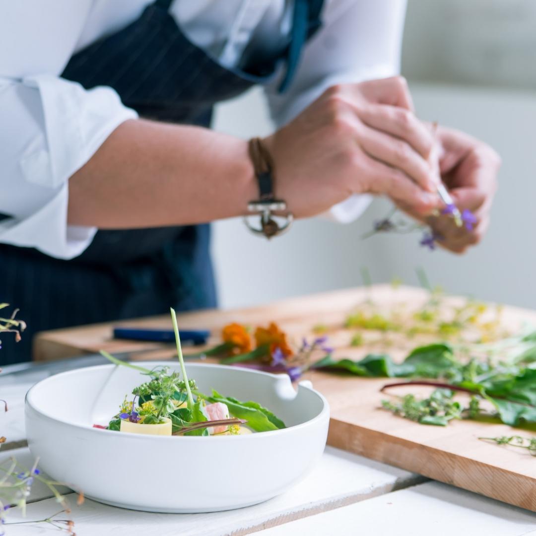 couteaux de cuisine professionnel